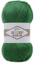 Alize BAHAR 118 зеленый