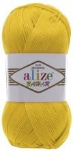 Alize BAHAR 216 желтый