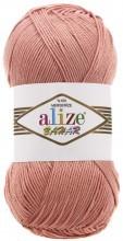 Alize BAHAR 34 персик