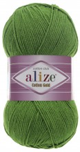 Alize COTTON GOLD 126 трава