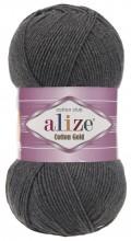 Alize COTTON GOLD 182 т.серый меланж