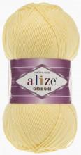 Alize COTTON GOLD 187 св.лимон