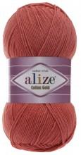 Alize COTTON GOLD 38 коралл