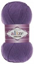 Alize COTTON GOLD 44 фиолет