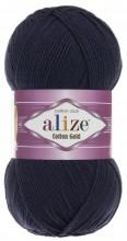 Alize COTTON GOLD 58 т.синий