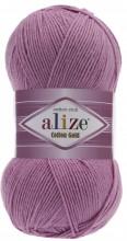 Alize COTTON GOLD 98 розовый
