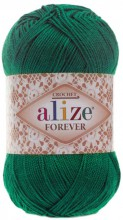 Alize FOREVER 148 т.зеленый
