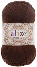 Alize FOREVER 150 каштановый