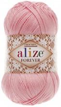 Alize FOREVER 32 св.розовый