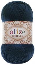 Alize FOREVER 361 т.синий