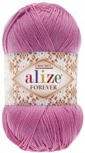 Alize FOREVER 39 розовый