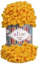 Alize PUFFY FINE 82 желток