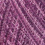 Yarnart Violet Lurex 10192