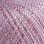 Yarnart Violet Lurex 13051